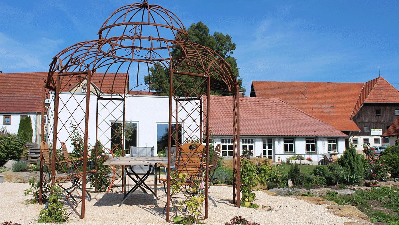 Naturhof Engel Erlebnisgastronomie